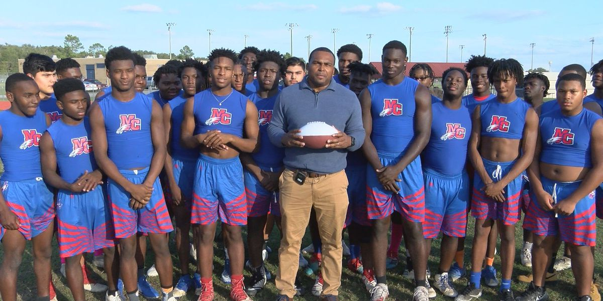 Team of the Week: Mitchell County