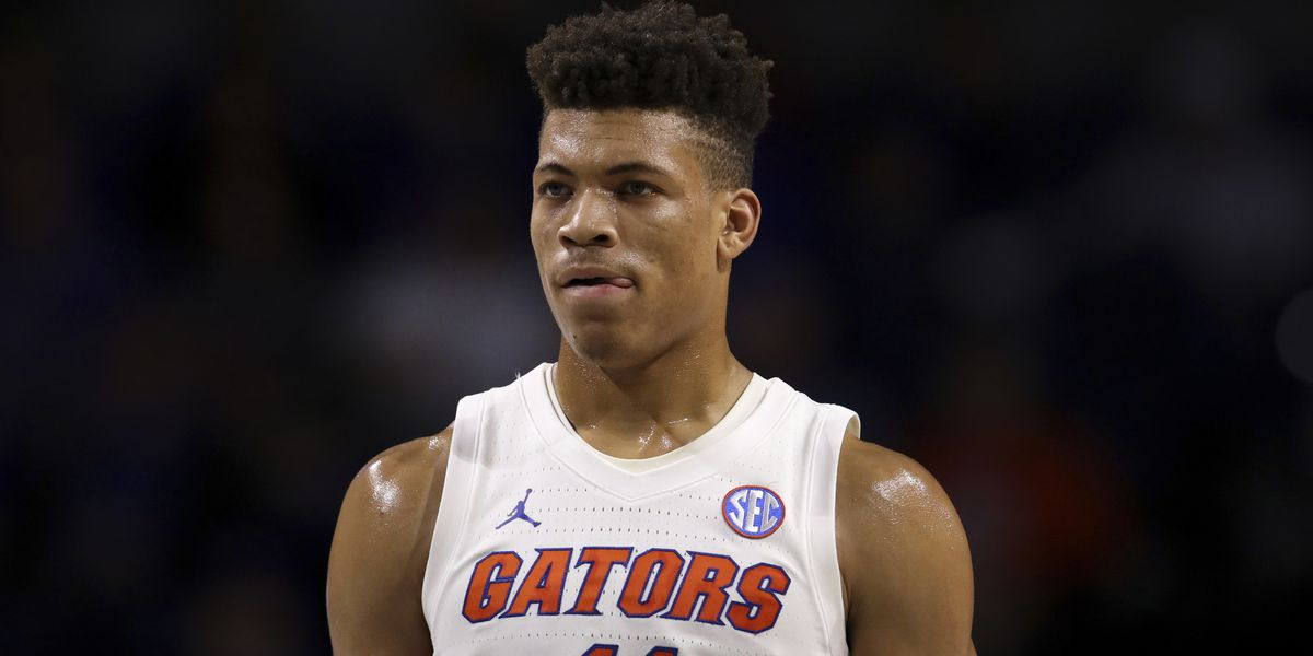 Florida's Johnson remains in critical but stable condition