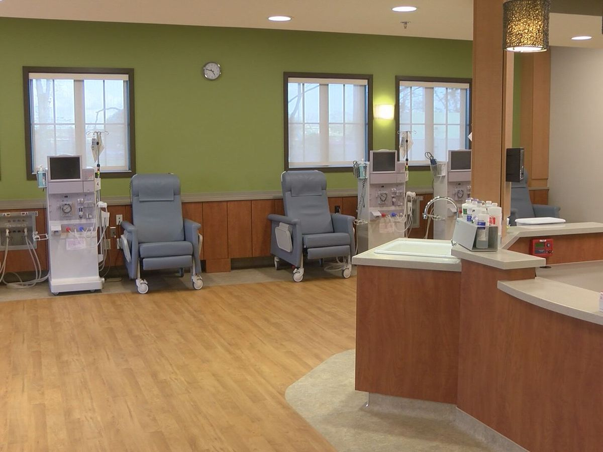 Weekend town hall set to help South Georgians become healthier