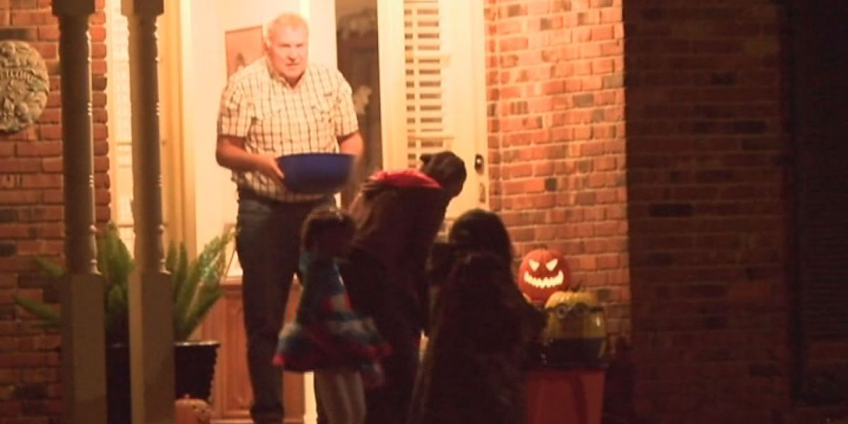 Lee Co. Sheriff to have extra patrols on Halloween