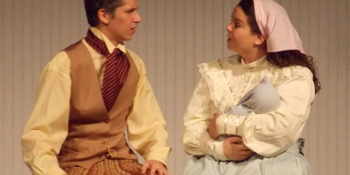 Lee Co. drama program wins top state honors