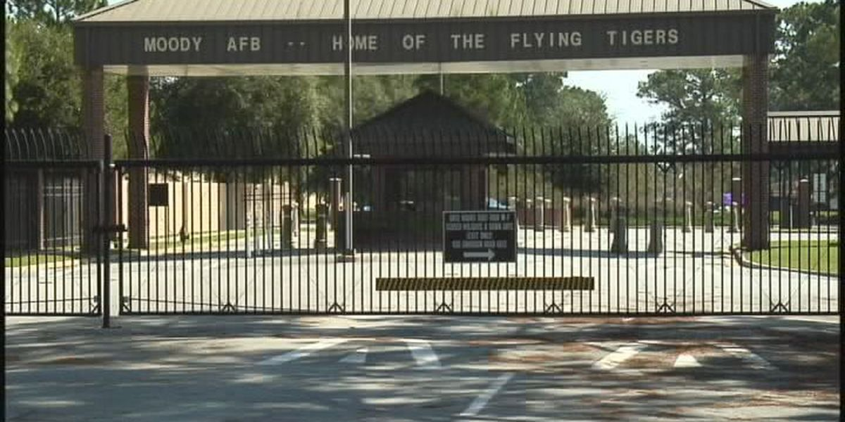 Afghan training aircraft to fly to Moody Air Force Base this week