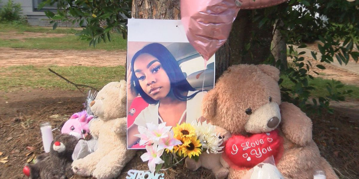 Neighbors want more policing, neighborhood watch program after teen's shooting death
