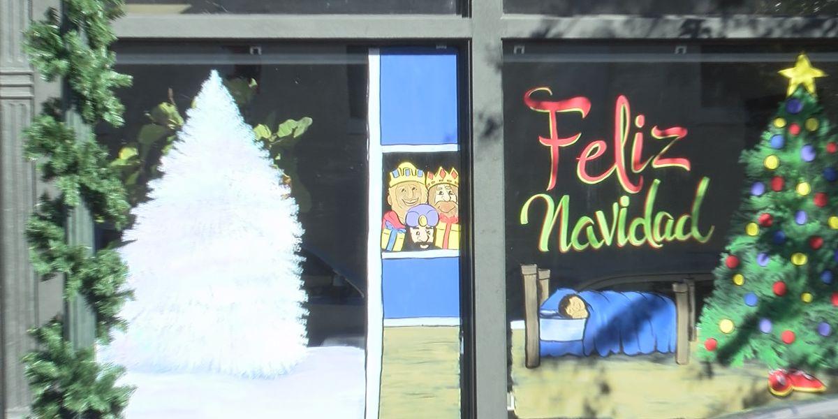 Holiday events bringing Christmas spirit to Bainbridge