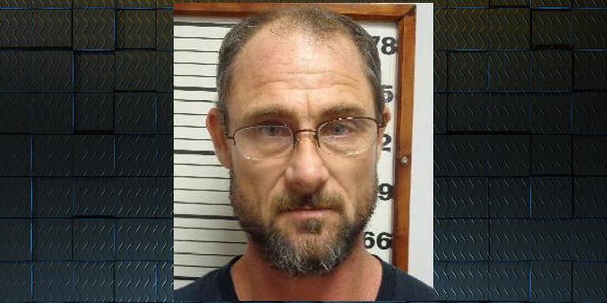 Sex offender arrested in Coffee Co.