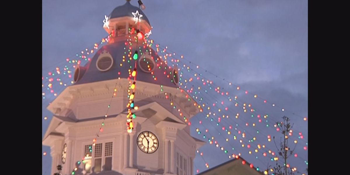 Moultrie transforms holiday bulbs into Christmas ornaments
