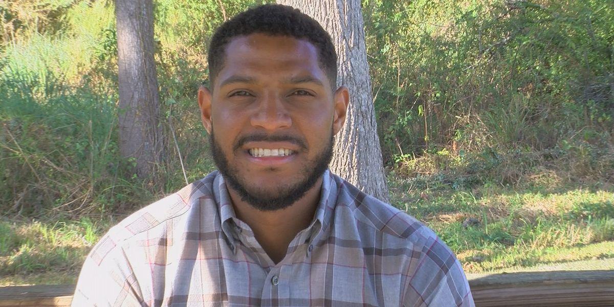 M. Jay Hall unseats Tifton city councilman