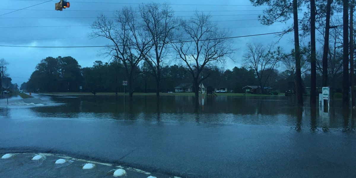 Governor Deal includes 9 more SWGA counties in state of emergency