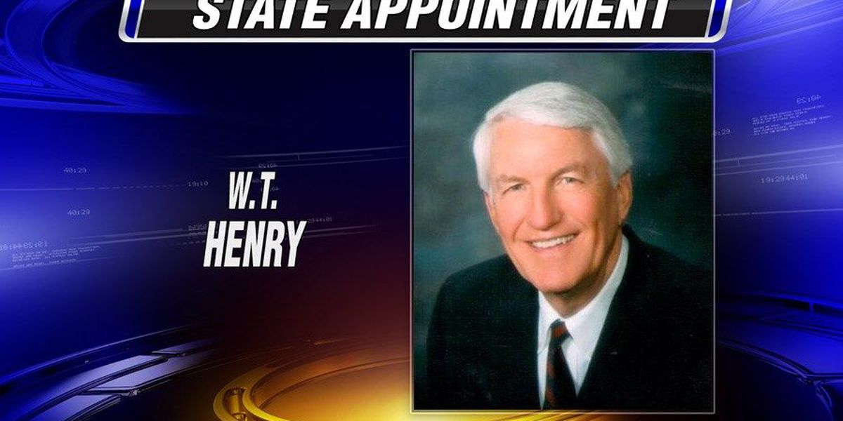 Gov. Deal appoints former Albany Headmaster to State Board of Ed.