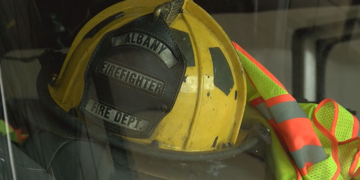 Firefighters reflect on hardships when responding to fatal calls