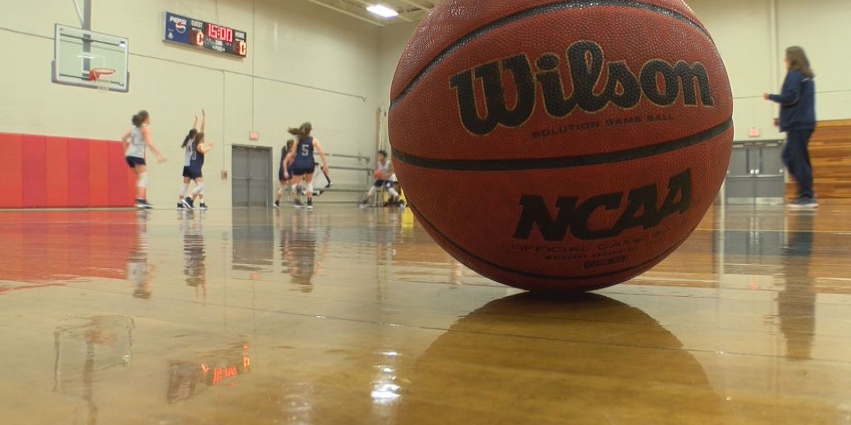 DCSS moves Saturday basketball game times for severe weather