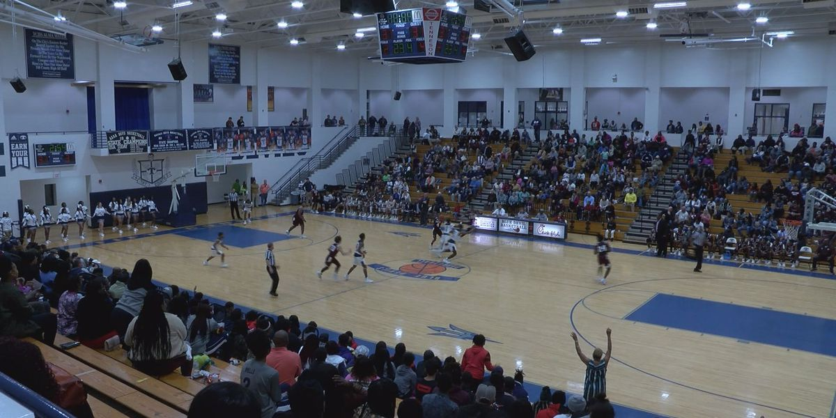 FINAL TUESDAY: High School basketball highlights and scores