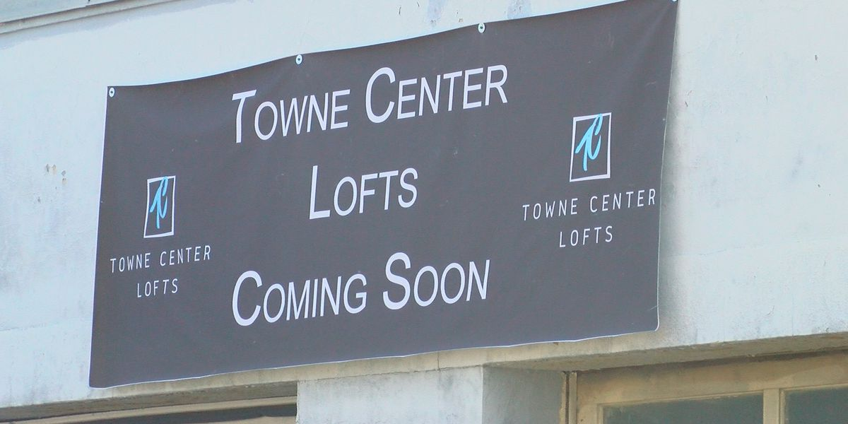 Local doctors looking to build lofts in Tifton