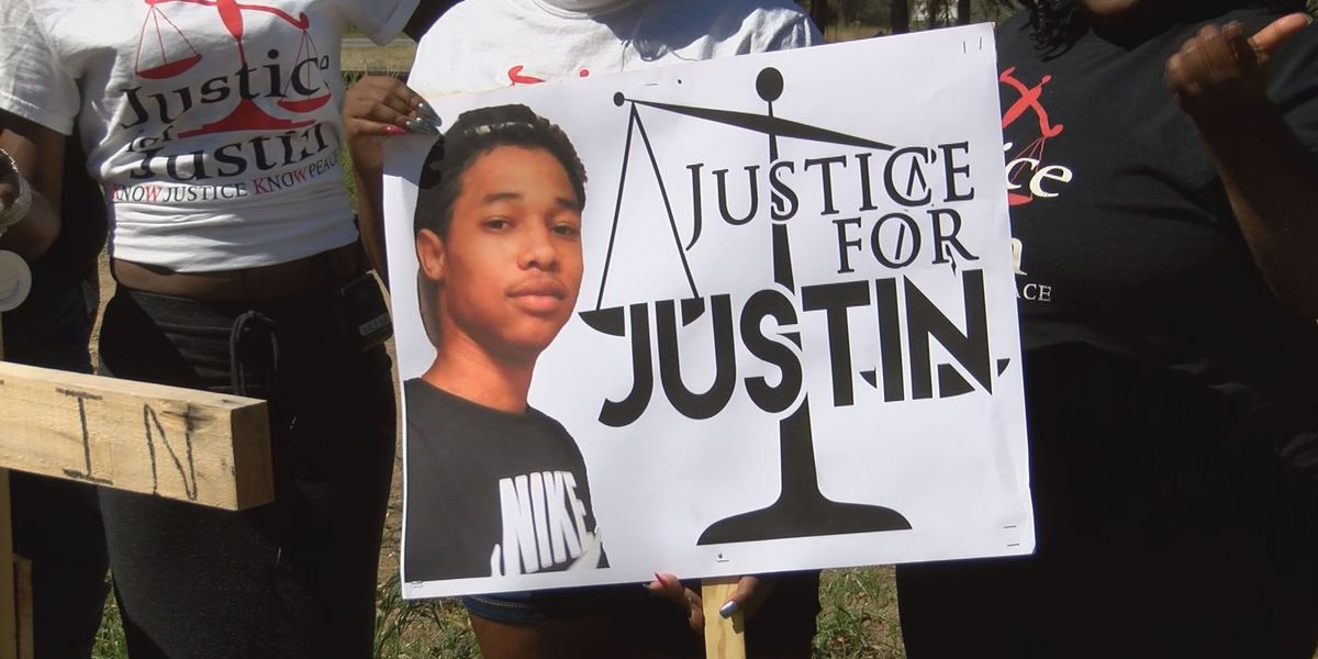 Mother of Albany murder victim pleads for justice