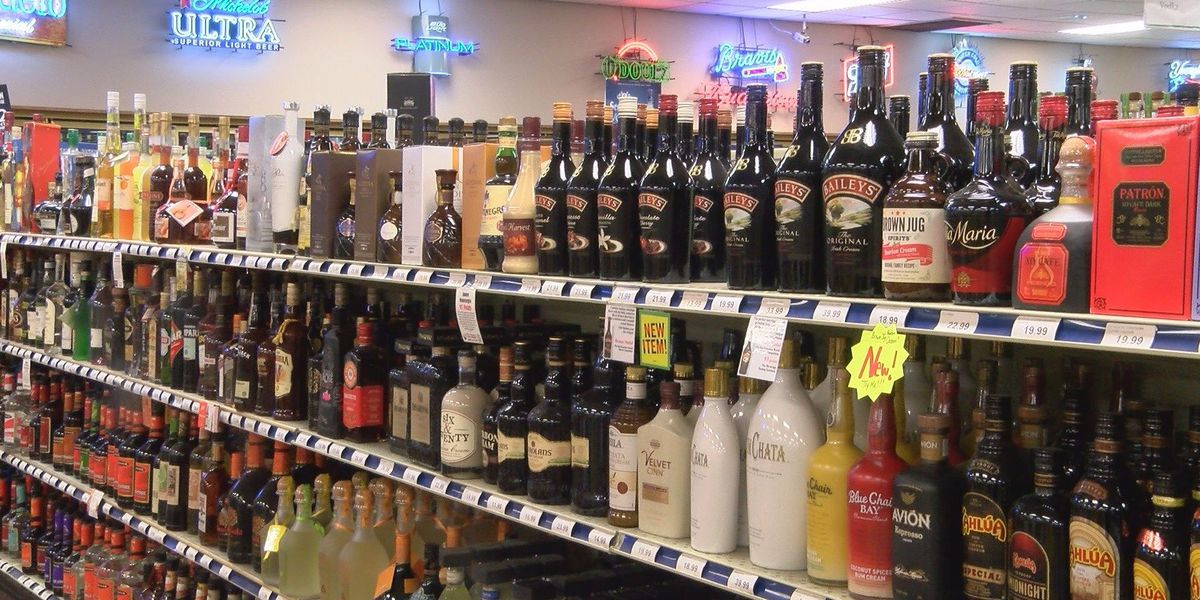 Albany liquor stores gear up for NYE