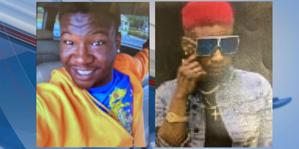 HAVE YOU SEEN HIM?: Valdosta police searching for missing man