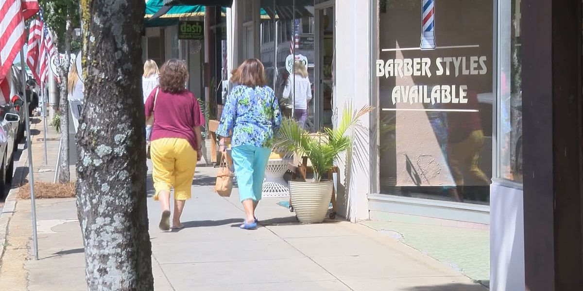 Downtown Thomasville economy sees big boost
