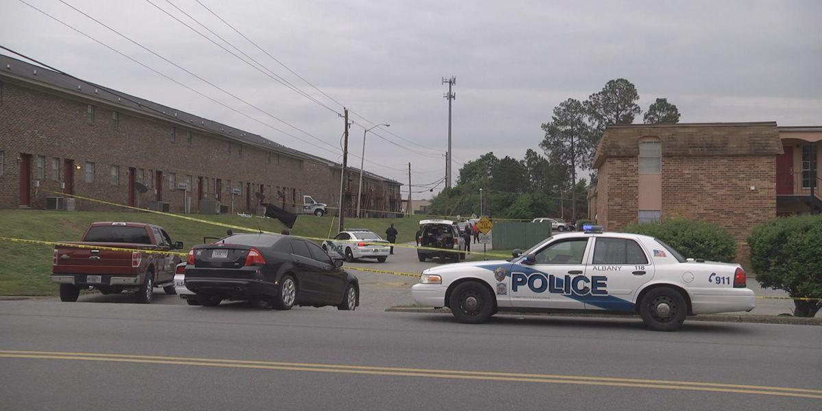 Second shooting victim dies, no more criminal inquiry