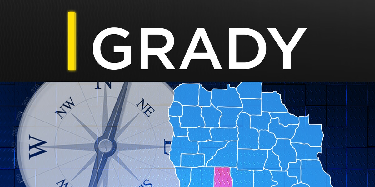 Pellet gun found at Grady Educational Center, Cairo High lockdown due to misunderstanding
