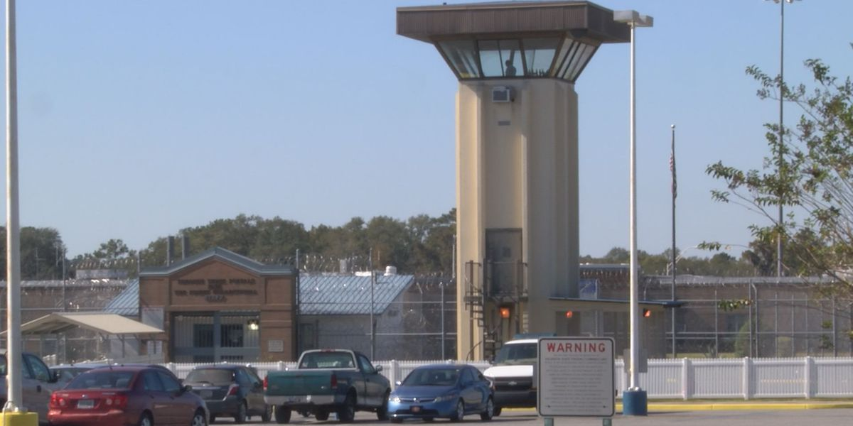 Produce truck with contraband intercepted, Valdosta State Prison investigates