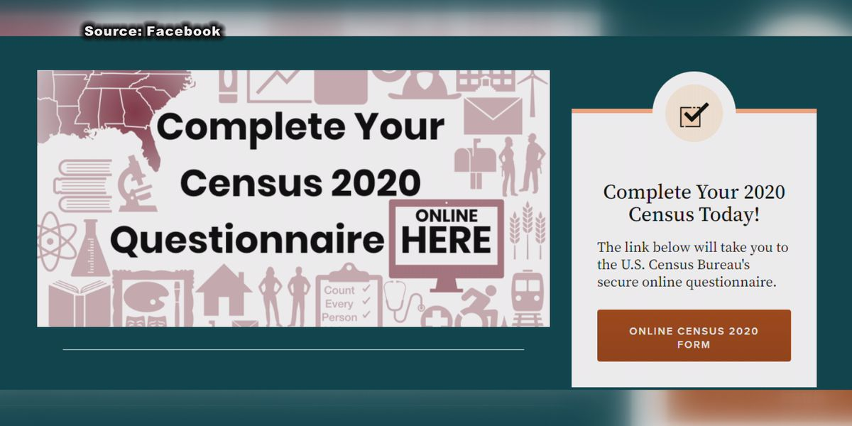 Thomasville reminds community to do their part in 2020 census