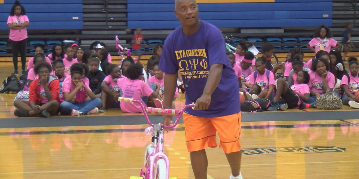 NYSP camp gives out over $7,000 worth of prizes
