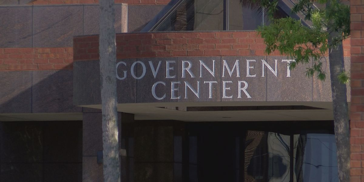 Dougherty Co. Government prepares to reopen buildings Monday