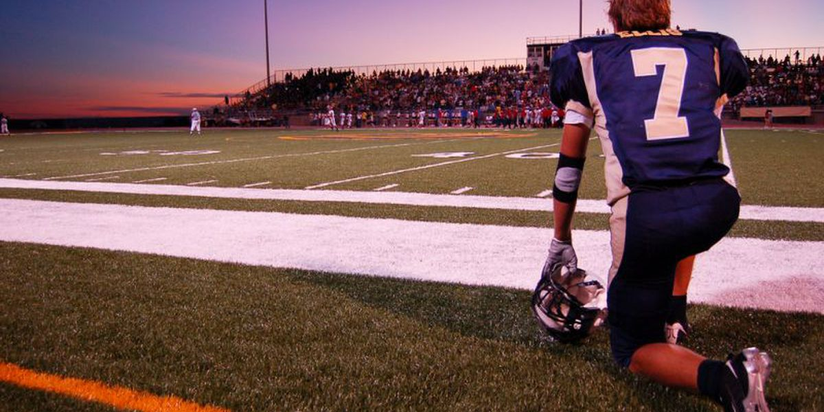 Football isn't tops: Sports that cause the most high school injuries