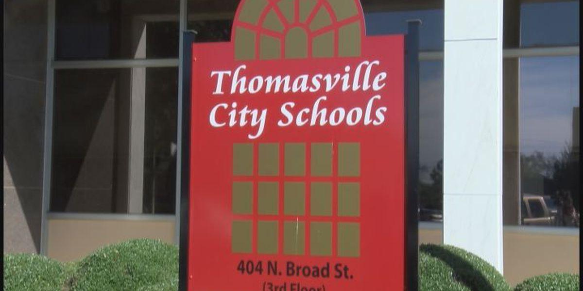 Thomas Co. Educators push for ESPLOST