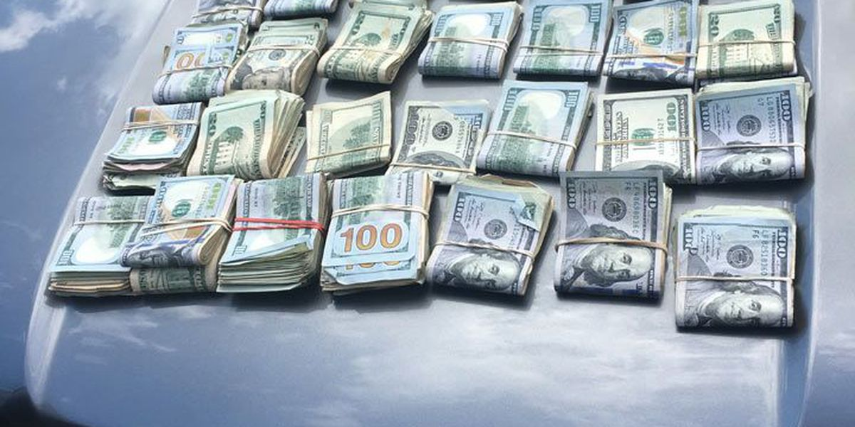 Over $36K found hidden during I-75 traffic stop