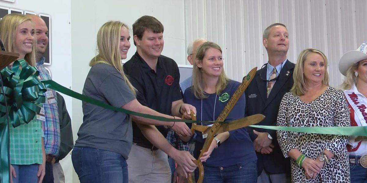 Sunbelt Ag Expo wraps up it's 40th year