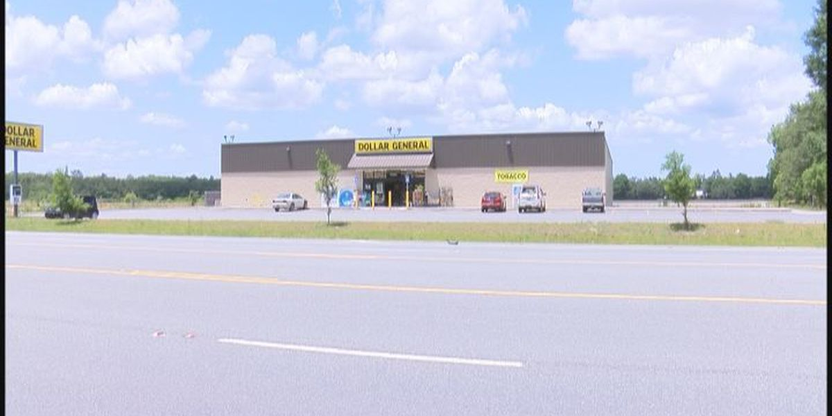 Suspect sought in Dollar General robbery attempt