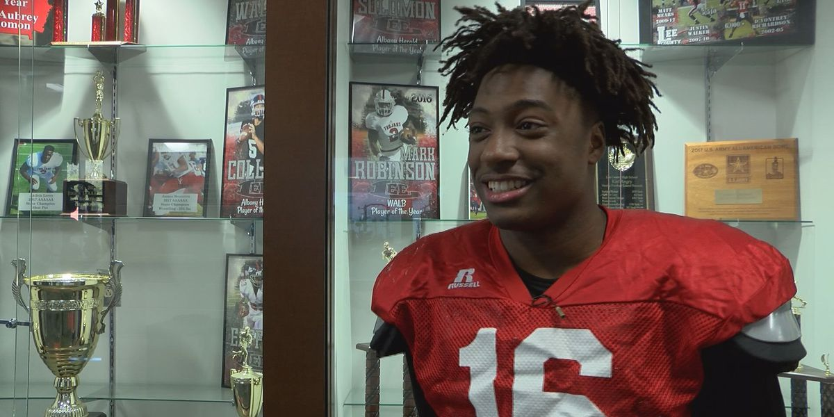 WALB PLAY OF THE YEAR: King's scoop and score crowned