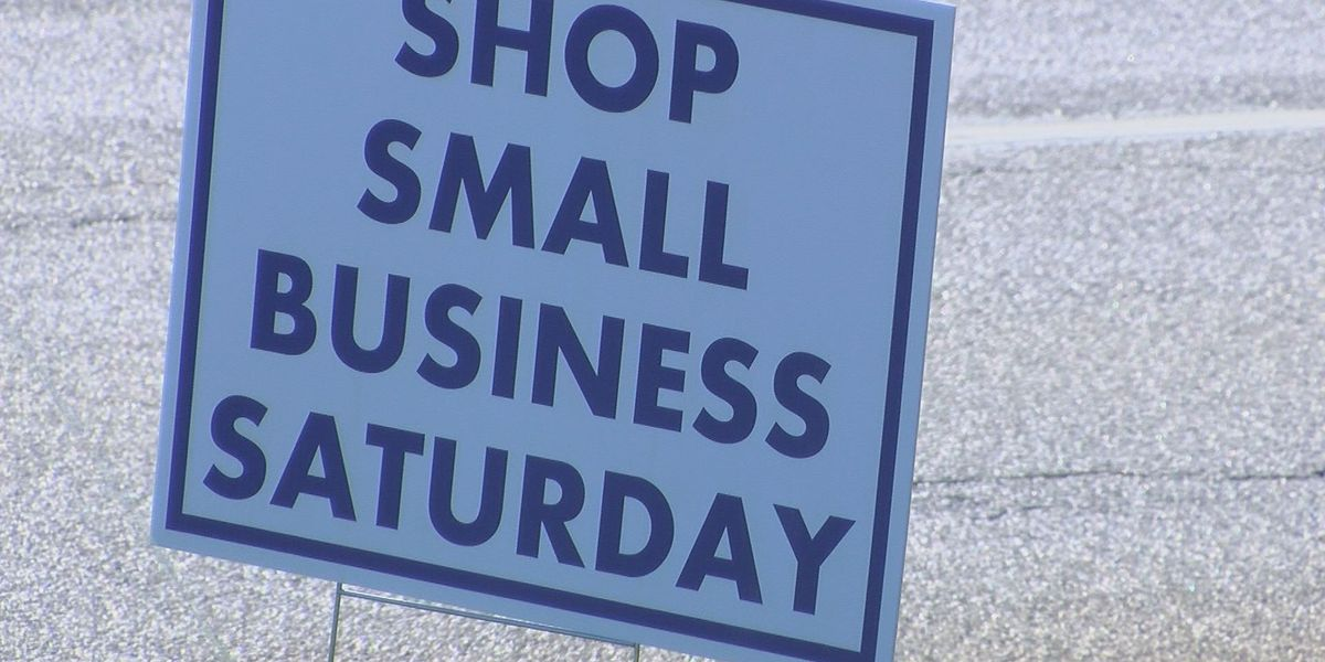 Albany celebrates Small Business Saturday