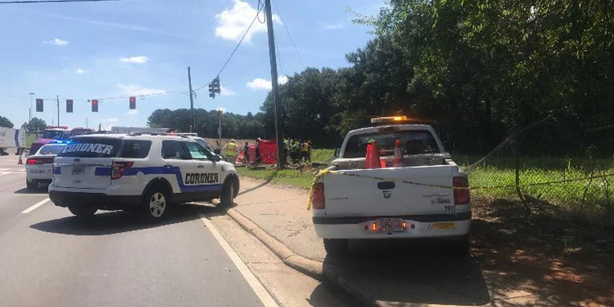 UPDATE: Albany wreck victims identified