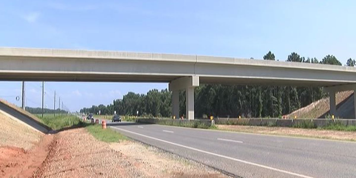 Bypass construction expected to cause delays as school begins