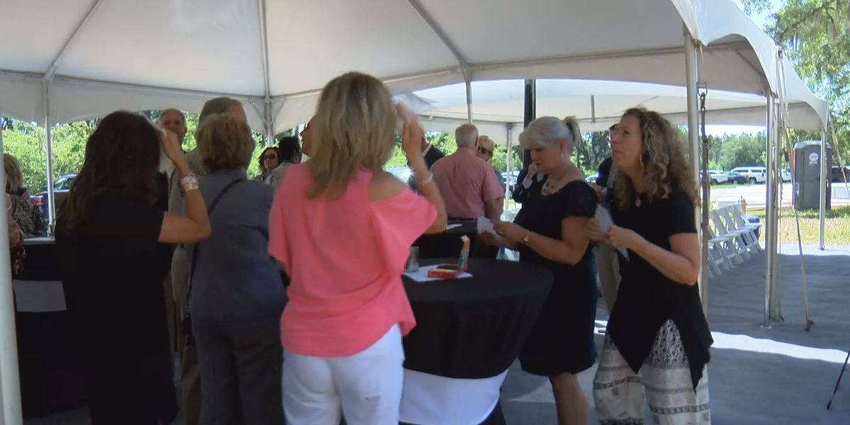 New senior assisted living complex breaks ground in Leesburg