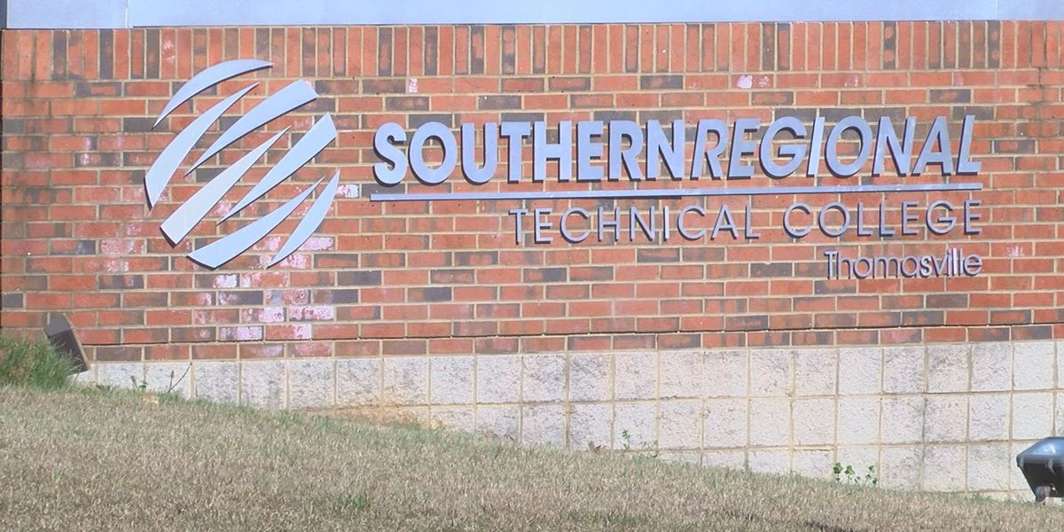 Southern Regional Technical College awards 79 students with scholarships