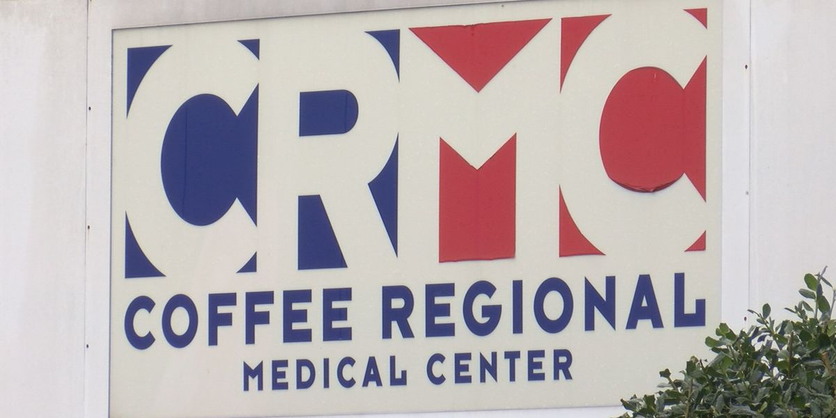 Coffee Regional Medical Center sees positive feedback from community during pandemic