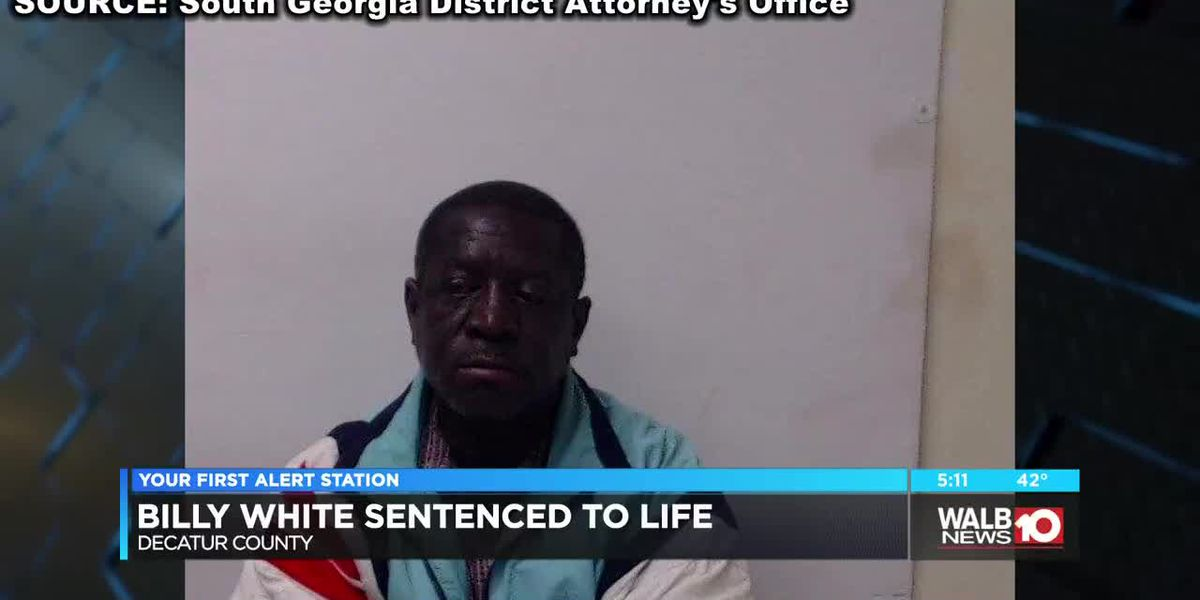 Decatur Co. man sentenced for raping 80-year-old woman