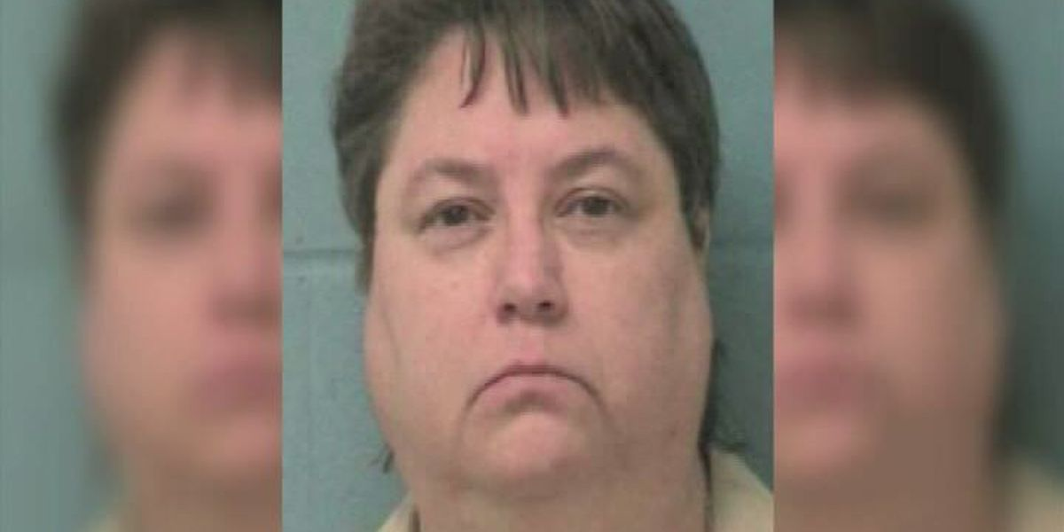Georgia executes the only woman on death row