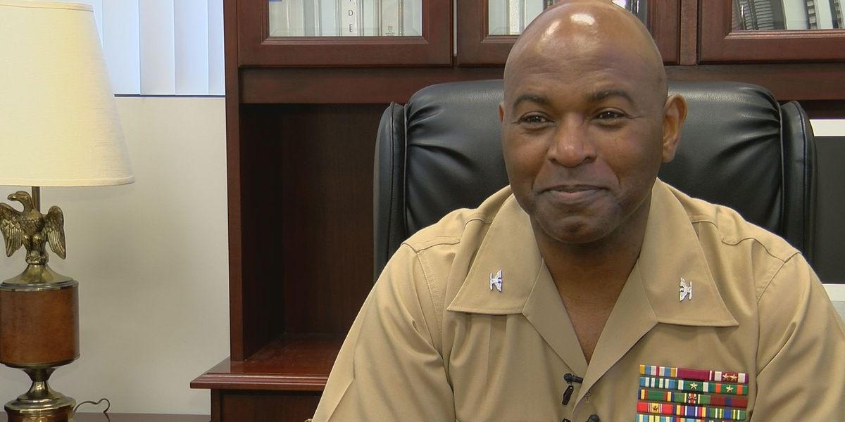 MCLB Commanding Officer gives updates on storm recovery, future goals