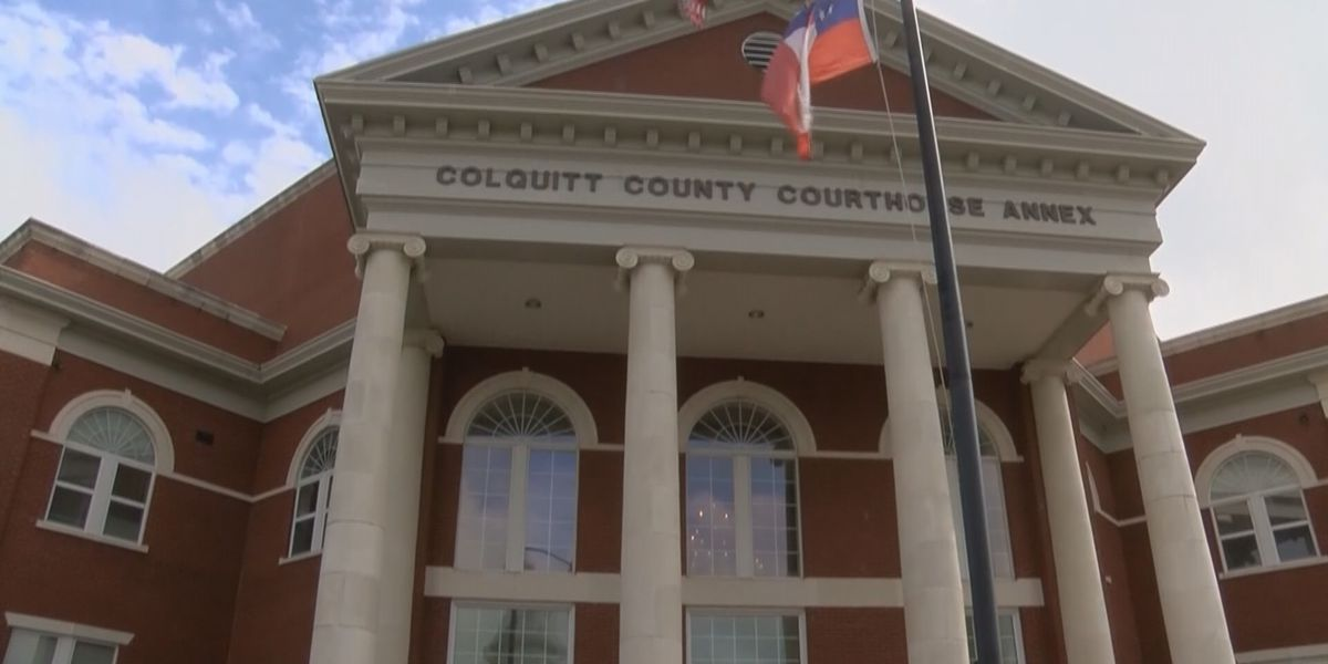 Colquitt Co. Board of Commissioners make decision on property taxes