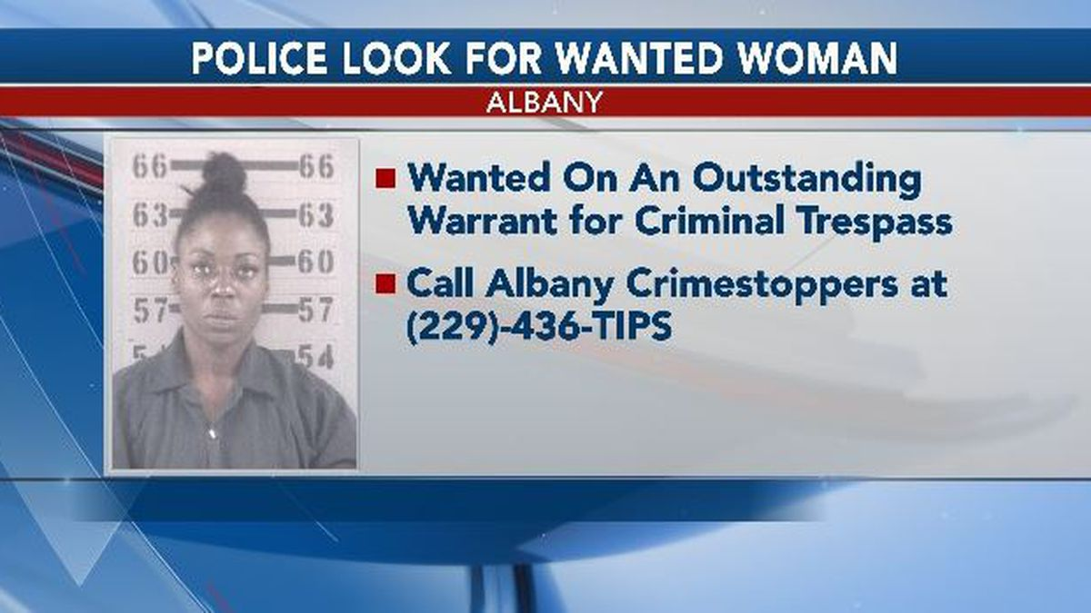 APD needs help finding wanted woman