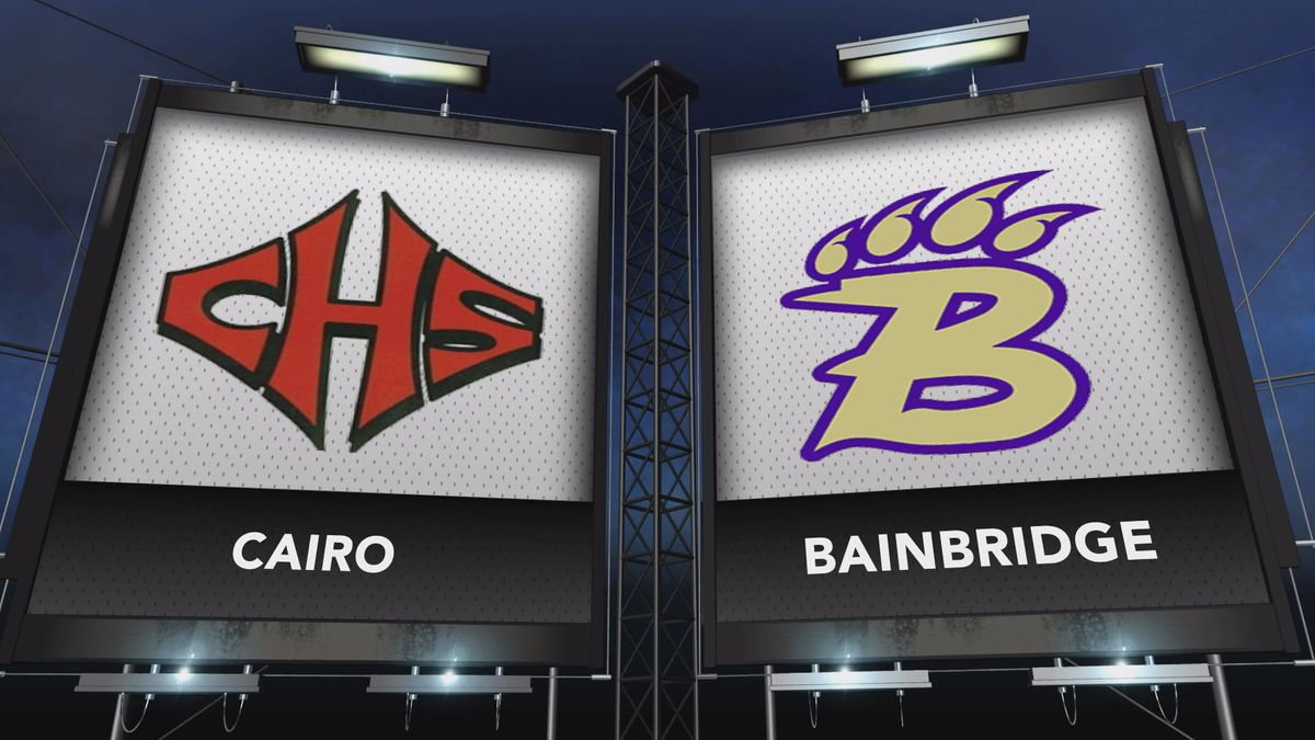 Game of the Week: Cairo @ Bainbridge