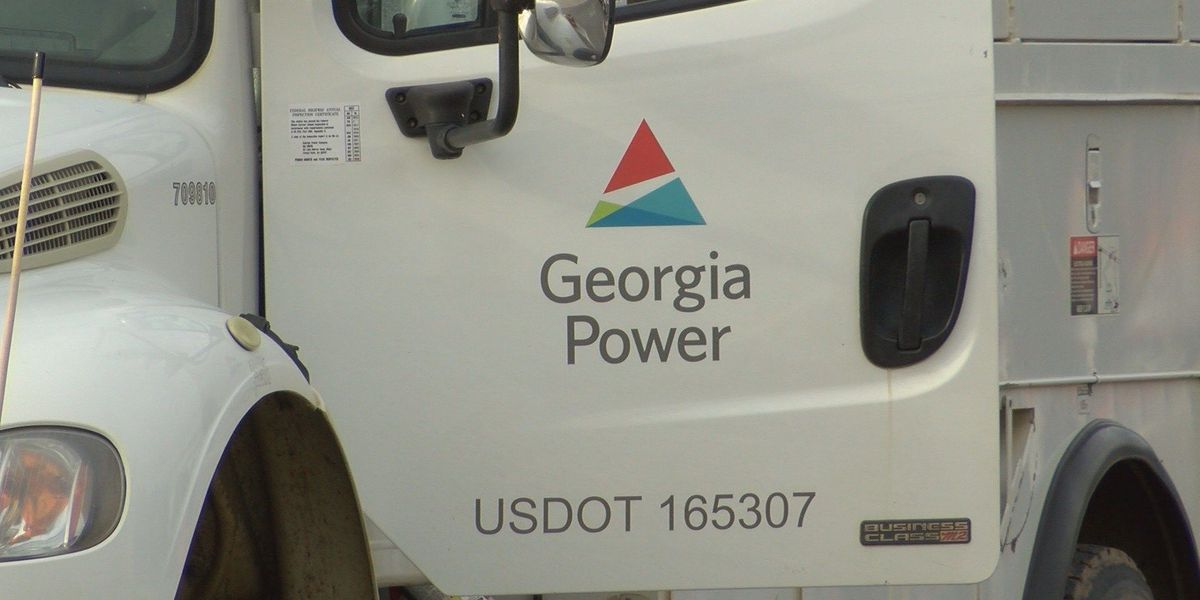 Georgia Power: Recovery assistance offered