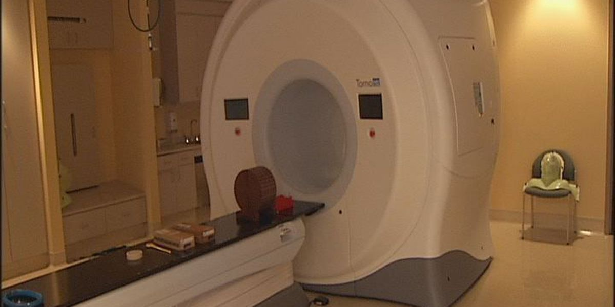 Phoebe Radiation Oncology Clinic receives makeover