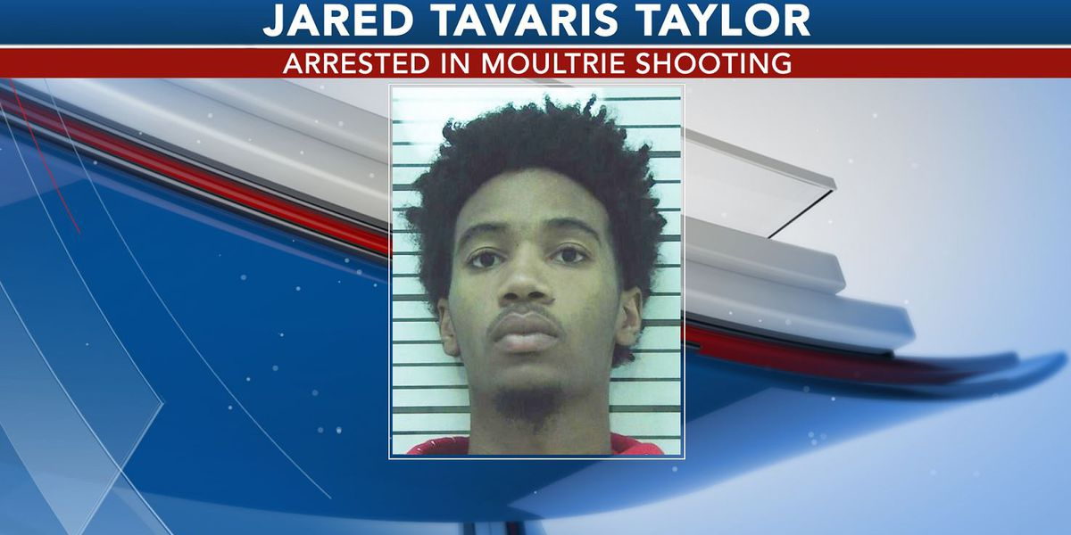 Moultrie man arrested after shooting incident