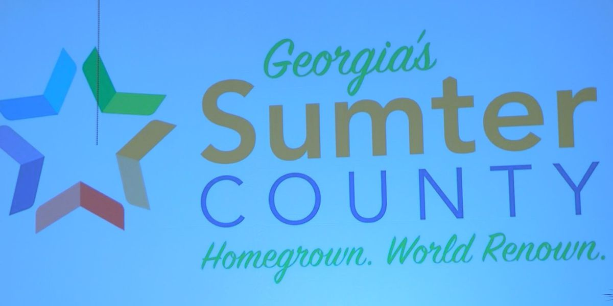 Sumter County leaders launch new marketing campaign