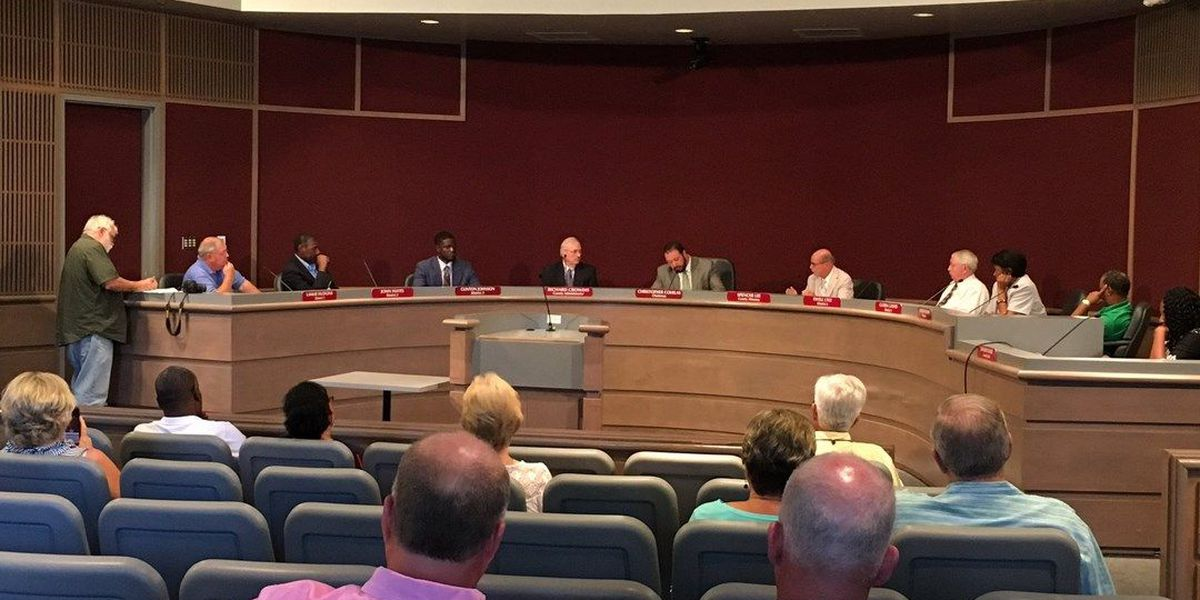 Dougherty Co. commission votes to oppose Lee Co. hospital